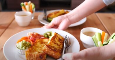 Breakfast-French-Toast